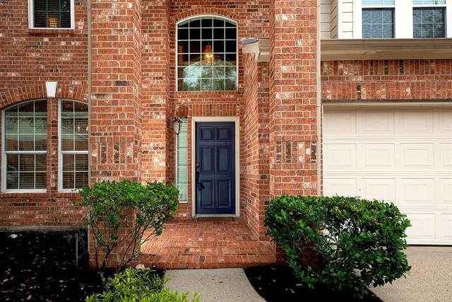 122 Spindle Tree, The Woodlands, TX 77382 (MLS #39793220) :: The Parodi Team at Realty Associates