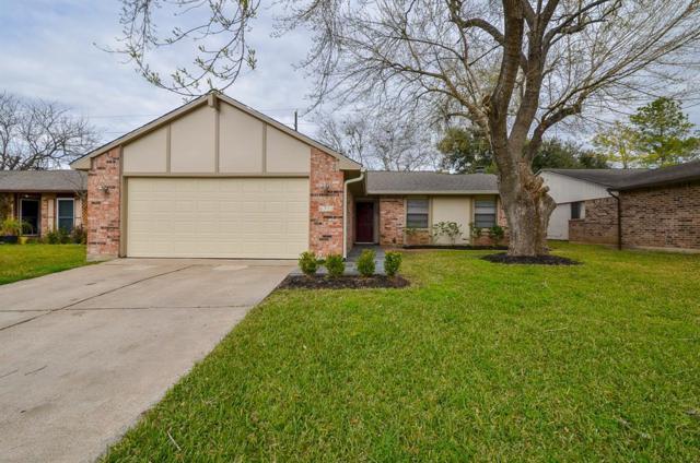 6711 Pickett Drive, Richmond, TX 77469 (MLS #39793715) :: Texas Home Shop Realty