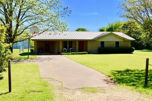 320 County Road 3107, Crockett, TX 75835 (MLS #3979485) :: The Home Branch