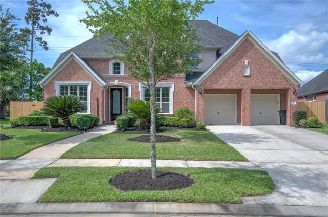 13915 Coral Garden Lane, Houston, TX 77044 (MLS #39797496) :: The Jennifer Wauhob Team