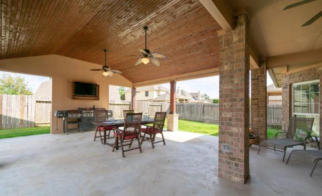 3011 Schumann Oaks Drive, Spring, TX 77386 (MLS #39797939) :: Texas Home Shop Realty