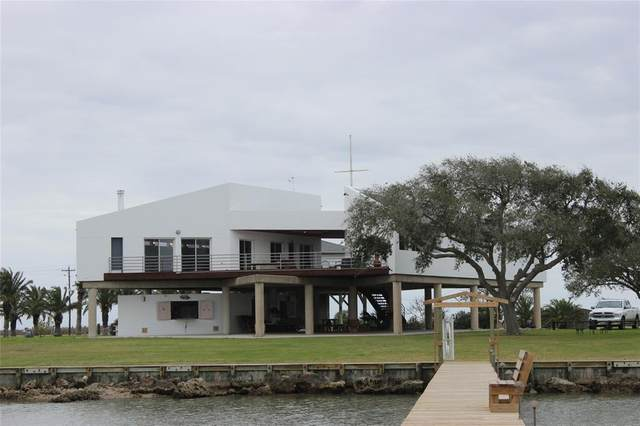 1650 County Road 312, Port Lavaca, TX 77979 (MLS #39800808) :: The Freund Group
