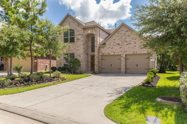 91 Sagamore Ridge Place, Spring, TX 77389 (MLS #39803002) :: Lion Realty Group/Clayton Nash Real Estate