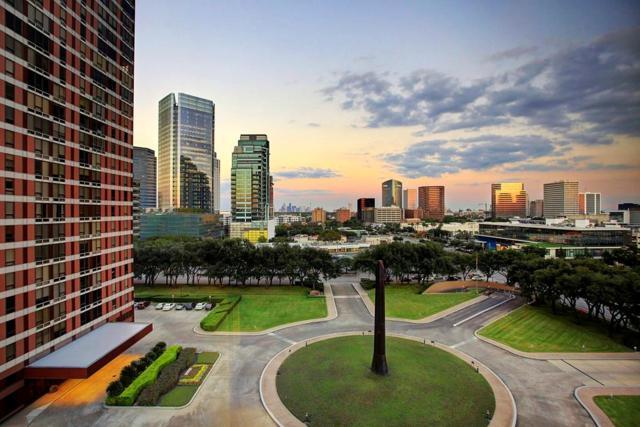 5110 San Felipe Street 93W, Houston, TX 77056 (MLS #39803291) :: Giorgi Real Estate Group