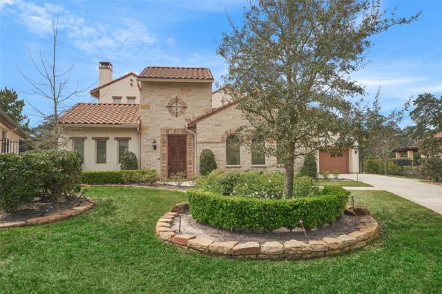 143 Gildwood Place, The Woodlands, TX 77375 (MLS #39803491) :: Giorgi Real Estate Group