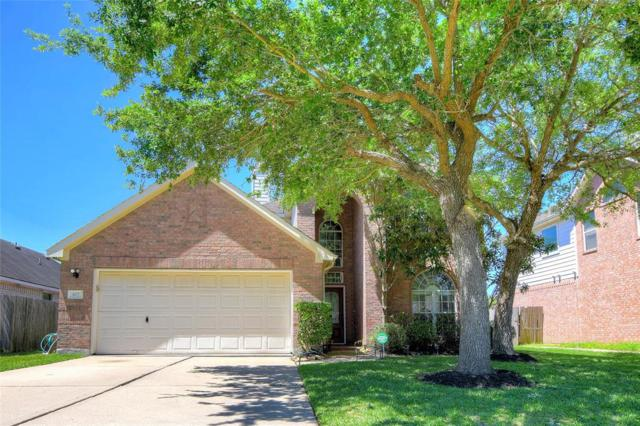 407 Green Cedar Drive, League City, TX 77573 (MLS #3980468) :: Texas Home Shop Realty