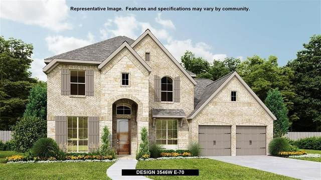 23530 Verge Sims Drive, Richmond, TX 77469 (MLS #39805141) :: The SOLD by George Team
