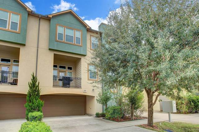 930 W 26th Street, Houston, TX 77008 (MLS #39805585) :: Connect Realty