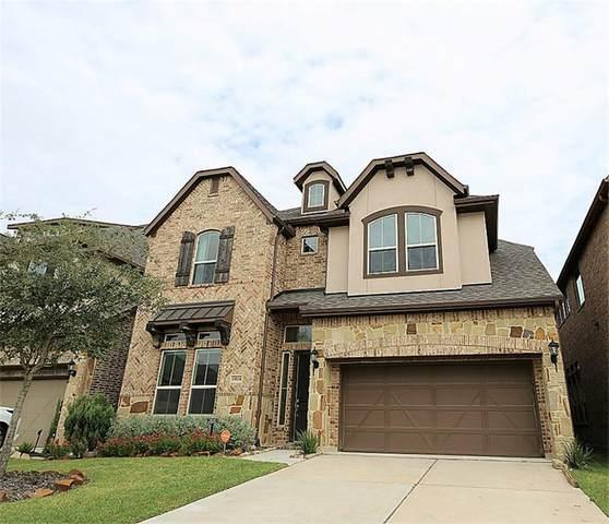 13124 Wornington Court, Houston, TX 77077 (MLS #39806303) :: Ellison Real Estate Team