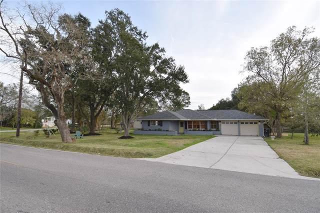 403 Shore Acres Boulevard, Shoreacres, TX 77571 (MLS #39806671) :: The Heyl Group at Keller Williams