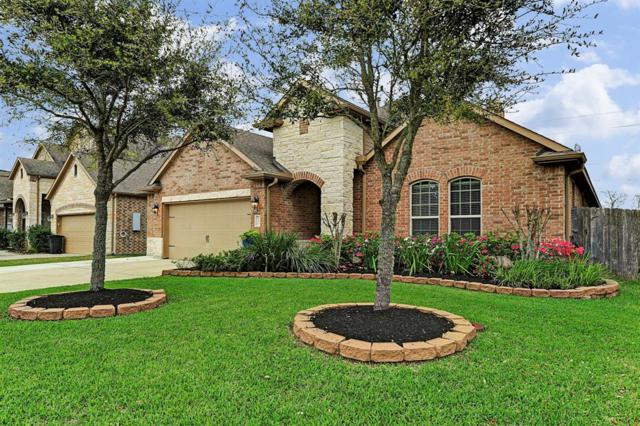 605 Kirkham Lane, League City, TX 77573 (MLS #39807054) :: Green Residential