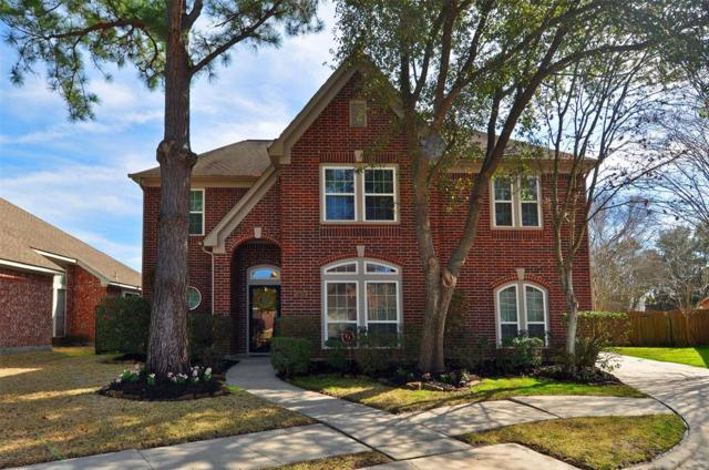 18910 Armbull Court, Humble, TX 77346 (MLS #3981237) :: Texas Home Shop Realty