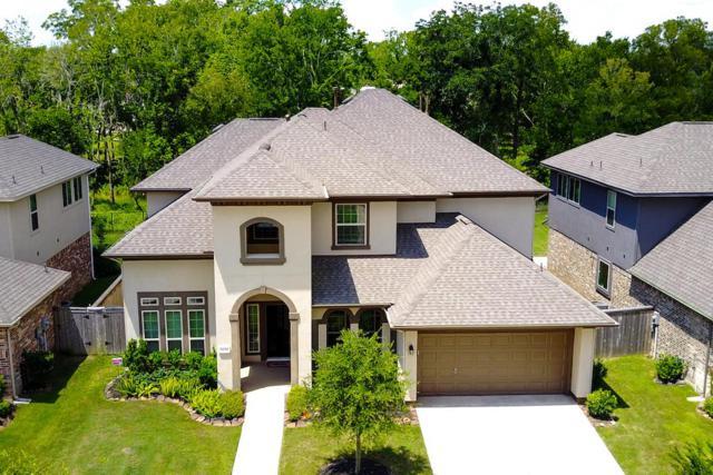 5539 Mangrove Creek Lane, Sugar Land, TX 77479 (MLS #39813204) :: Team Sansone