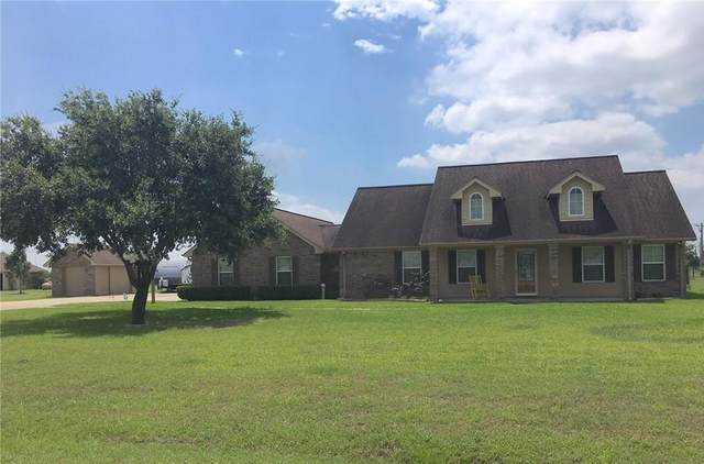 21 Michigan Street, Victoria, TX 77905 (MLS #39814953) :: The SOLD by George Team