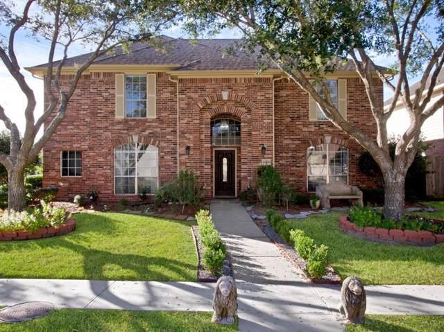 4222 Tree Top Drive, Pasadena, TX 77505 (MLS #39814974) :: Texas Home Shop Realty