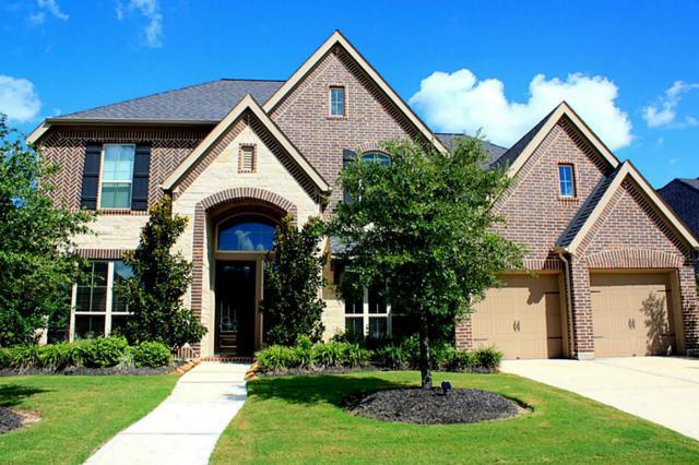 27719 Lakeway Trail Lane, Fulshear, TX 77441 (MLS #39816158) :: See Tim Sell