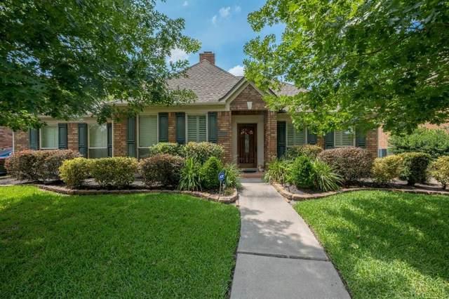 16230 Rainbow Lake Road, Houston, TX 77095 (MLS #39817498) :: Ellison Real Estate Team