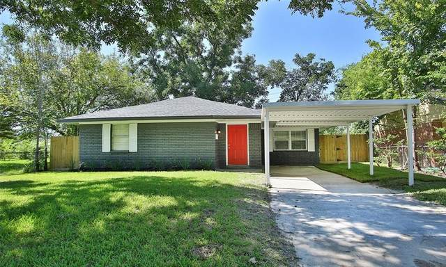 3030 Sunnydale Drive, Houston, TX 77051 (MLS #39817513) :: The SOLD by George Team