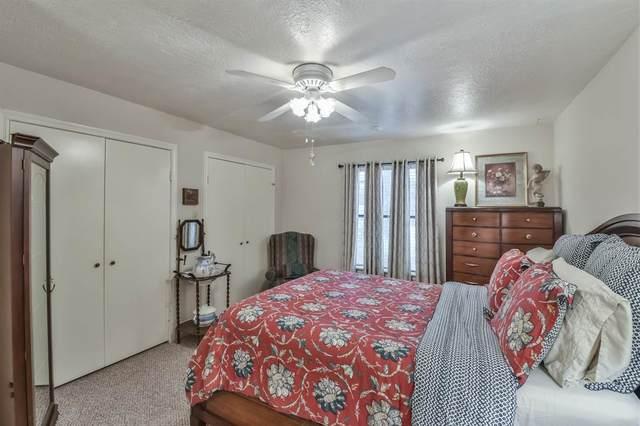 12755 Mill Ridge Drive #310, Cypress, TX 77429 (MLS #39818295) :: The Parodi Team at Realty Associates