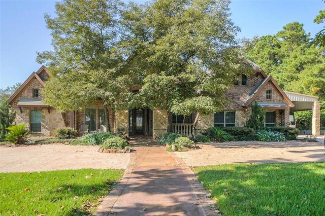 13092 Fm 2432 Road, Willis, TX 77378 (MLS #39819364) :: The Heyl Group at Keller Williams
