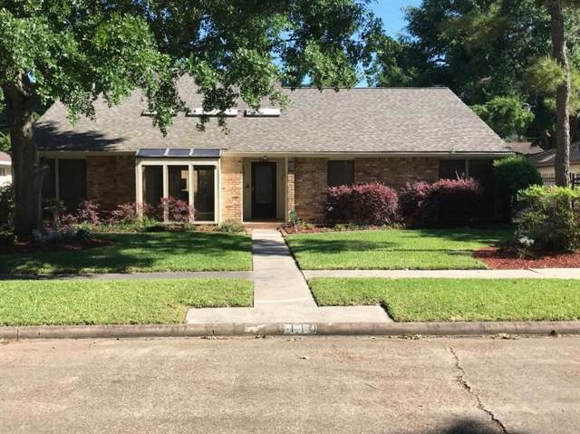 6110 Paisley Street, Houston, TX 77096 (MLS #39820181) :: The Jill Smith Team
