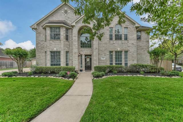 21011 Cedar Canyon Drive, Cypress, TX 77433 (MLS #39824428) :: The Jennifer Wauhob Team