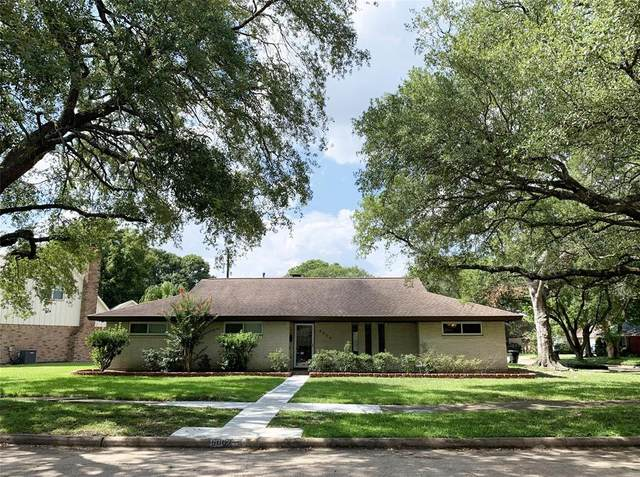 6002 Cerritos Drive, Houston, TX 77035 (MLS #39829356) :: The SOLD by George Team