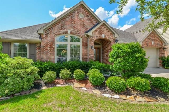 10410 Kicking Horse Pass, Cypress, TX 77433 (MLS #39832387) :: Texas Home Shop Realty