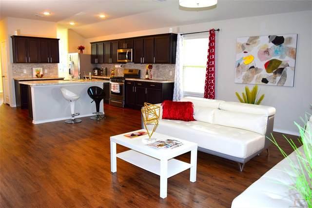 5410 Dovetail Arbor Trace, Katy, TX 77449 (MLS #39833008) :: Ellison Real Estate Team