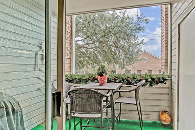 2111 Welch Street A118, Houston, TX 77019 (MLS #39837426) :: Texas Home Shop Realty