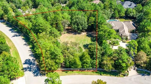 4 Branns Fern, Conroe, TX 77304 (MLS #39839297) :: Green Residential