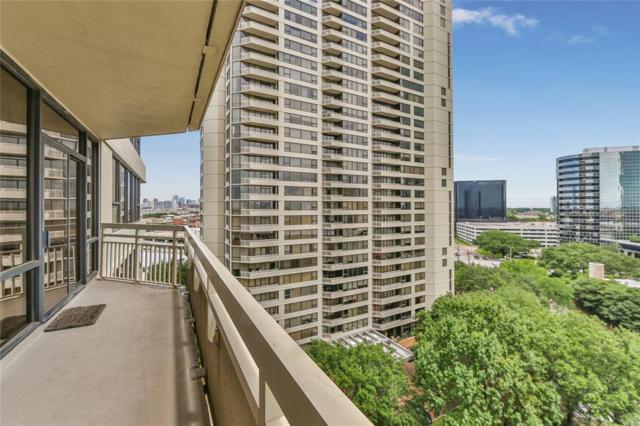 15 Greenway Plaza 11D, Houston, TX 77046 (MLS #39842456) :: Magnolia Realty