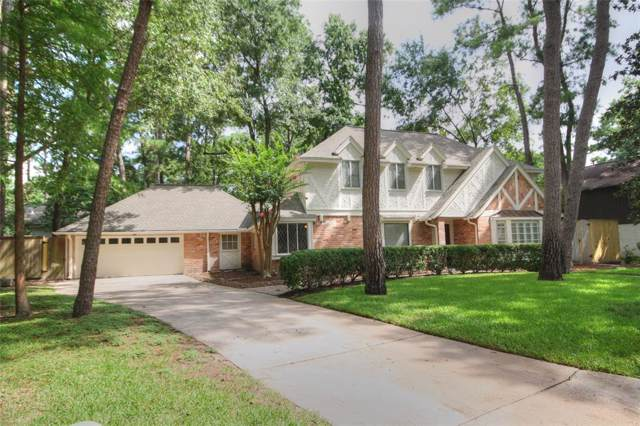 8106 Lichen Lane, Spring, TX 77379 (MLS #39843864) :: Green Residential