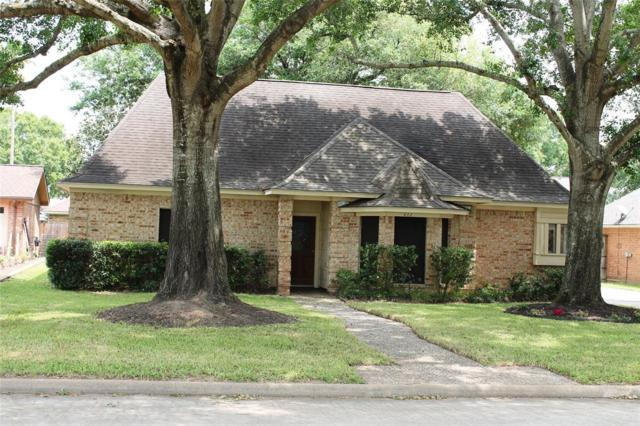602 Westview Terrace Circle, Sealy, TX 77474 (MLS #3984432) :: Texas Home Shop Realty
