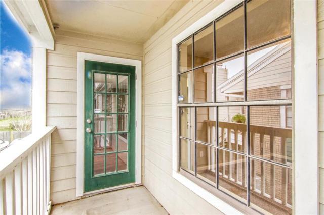 12660 Ashford Point Drive #802, Houston, TX 77082 (MLS #39844455) :: Fairwater Westmont Real Estate