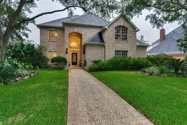 13311 Tropicana Drive, Houston, TX 77041 (MLS #39848264) :: The SOLD by George Team