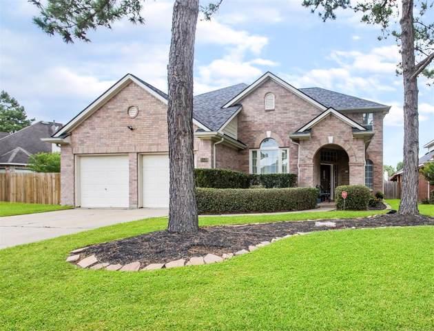 15530 Valley Creek Drive, Houston, TX 77095 (MLS #39848735) :: The Jill Smith Team