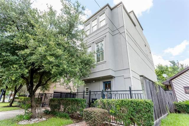 1501 Cleburne Street, Houston, TX 77004 (#39851528) :: ORO Realty