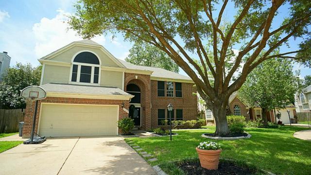 11415 Willow Field Drive, Cypress, TX 77429 (MLS #39852648) :: Grayson-Patton Team