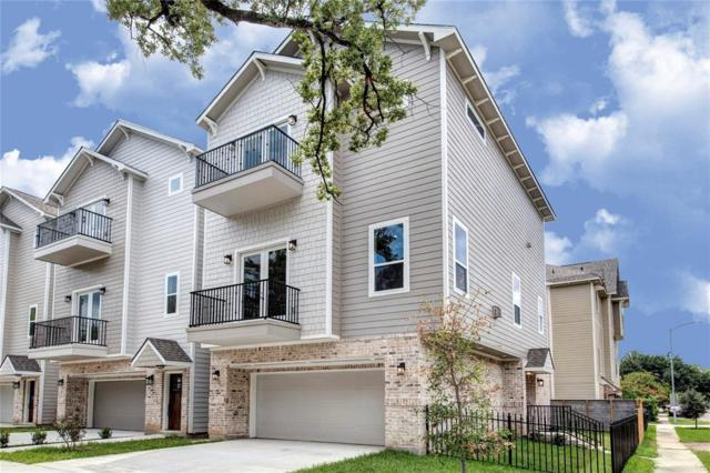 520 Northwood Street, Houston, TX 77009 (MLS #39853438) :: Christy Buck Team