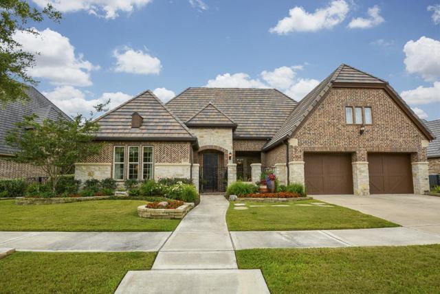 3851 Sundance Hill Lane, Sugar Land, TX 77479 (MLS #39853942) :: Team Sansone