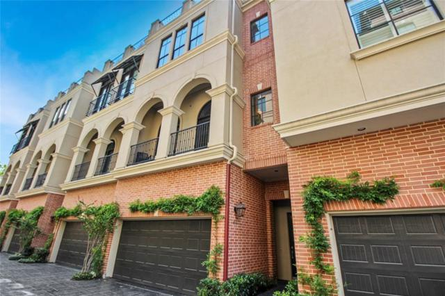 5319 Blossom Street, Houston, TX 77007 (MLS #39855858) :: The SOLD by George Team