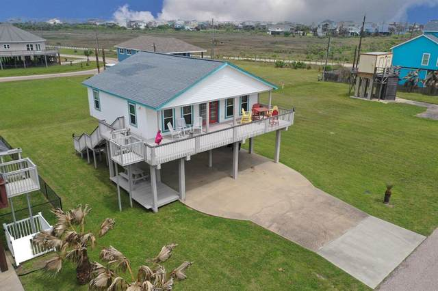 22808 Fresca, Galveston, TX 77554 (MLS #39857083) :: Bray Real Estate Group