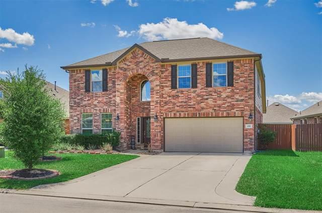 659 Oak Circle Drive E, Conroe, TX 77301 (MLS #39858129) :: The Wendy Sherman Team