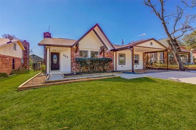 262 Oakbend Lane, Giddings, TX 78942 (MLS #39858667) :: Ellison Real Estate Team