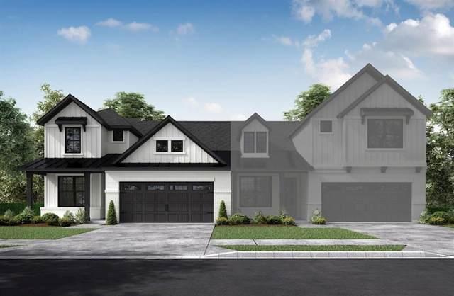 16623 Tranquility Grove Drive, Atascocita, TX 77346 (MLS #39858923) :: Keller Williams Realty