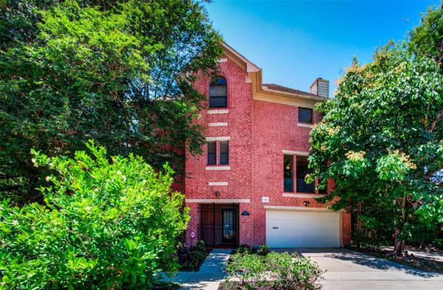 1400 Castle Court, Houston, TX 77006 (MLS #39860429) :: The SOLD by George Team