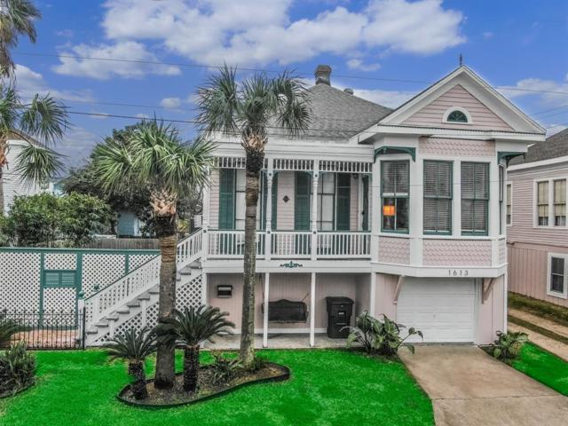 1613 19th Street, Galveston, TX 77550 (MLS #39861959) :: Texas Home Shop Realty