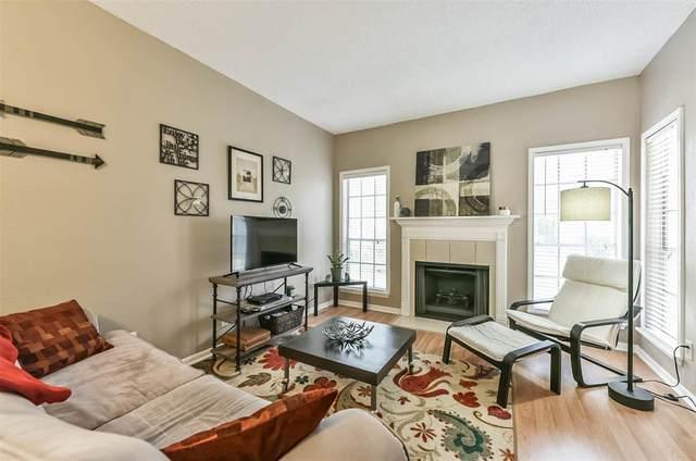7575 Cambridge Street #3101, Houston, TX 77054 (MLS #39863869) :: Giorgi Real Estate Group