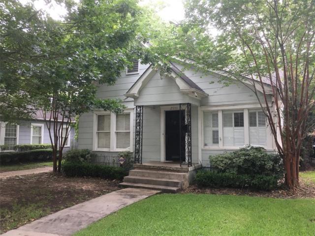 2530 Southgate Boulevard, Houston, TX 77030 (MLS #3986475) :: The Jill Smith Team